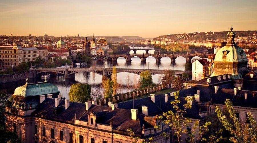Hotel UNIC Prague-31 of 42 photos
