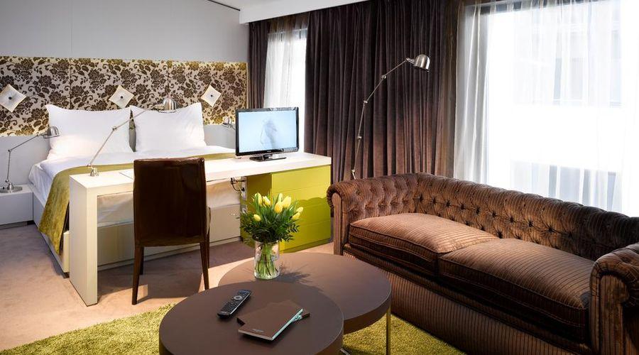 Hotel UNIC Prague-6 of 42 photos