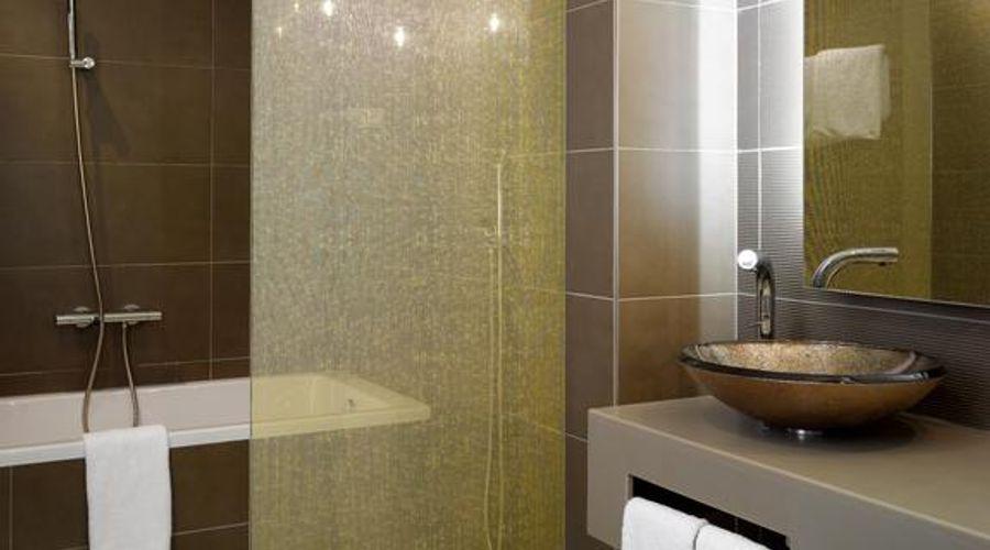 Hotel UNIC Prague-8 of 42 photos