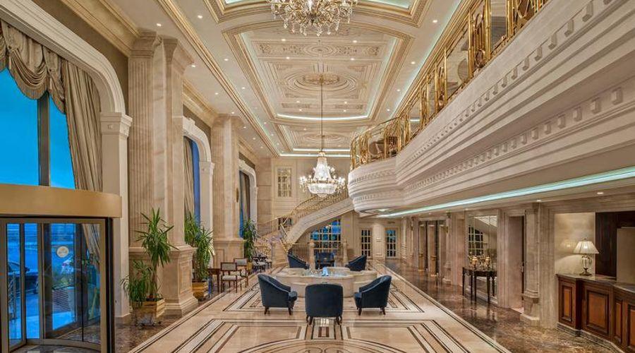 فندق إيليت وورلد بزنيس-3 من 45 الصور
