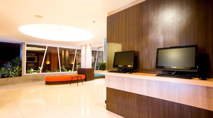 Siesta Legian Hotel-10 of 28 photos