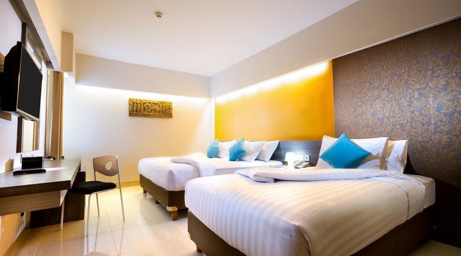 Siesta Legian Hotel-15 of 28 photos