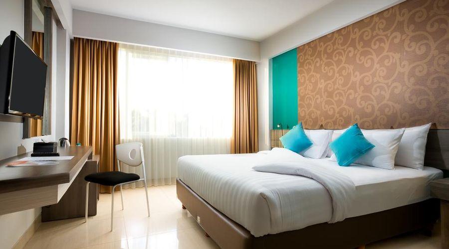 Siesta Legian Hotel-21 of 28 photos