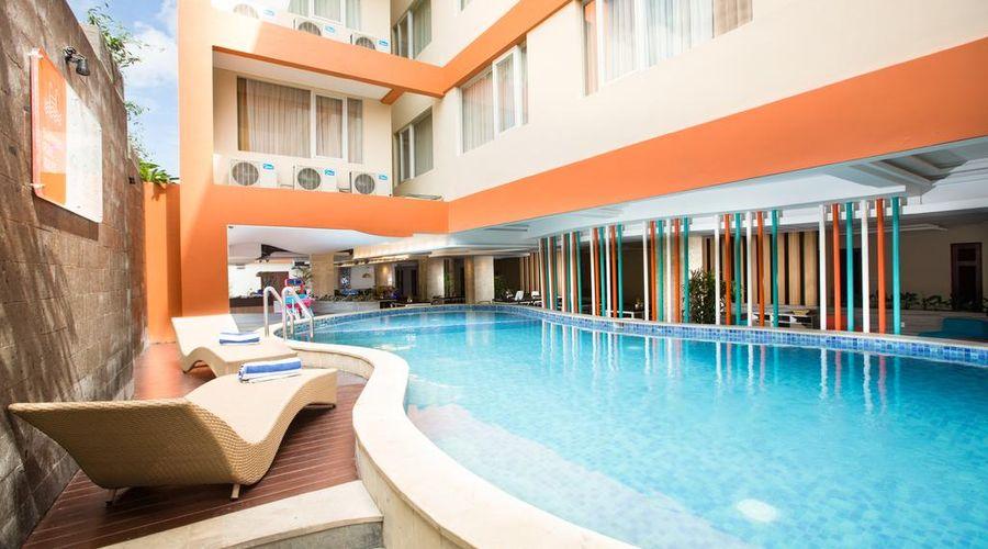 Siesta Legian Hotel-22 of 28 photos