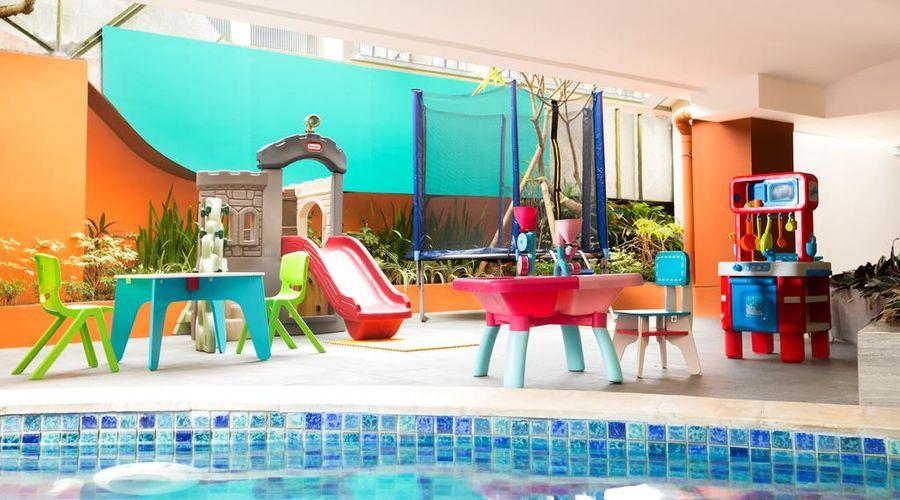 Siesta Legian Hotel-24 of 28 photos