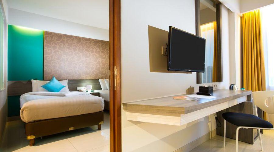 Siesta Legian Hotel-25 of 28 photos