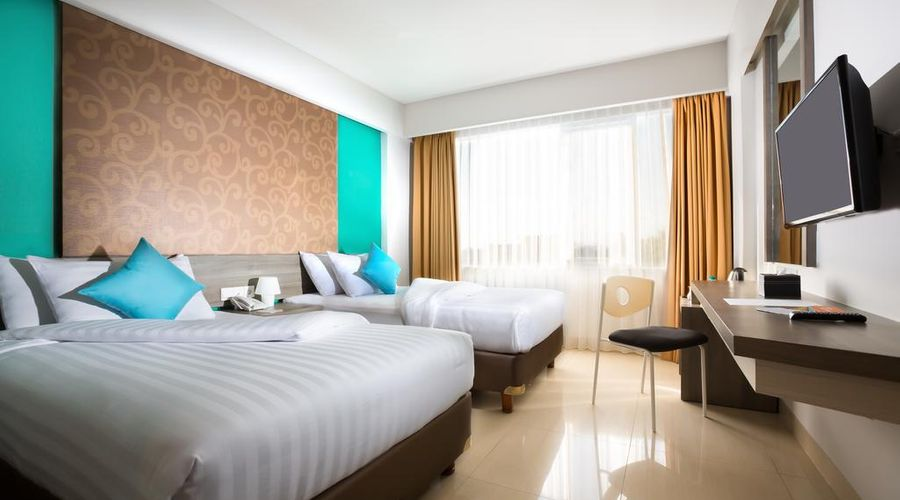 Siesta Legian Hotel-26 of 28 photos