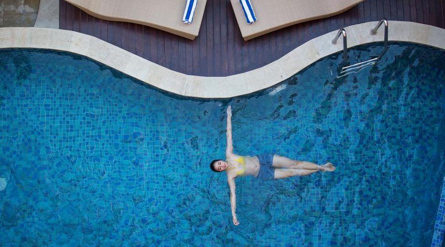 Siesta Legian Hotel-4 of 28 photos