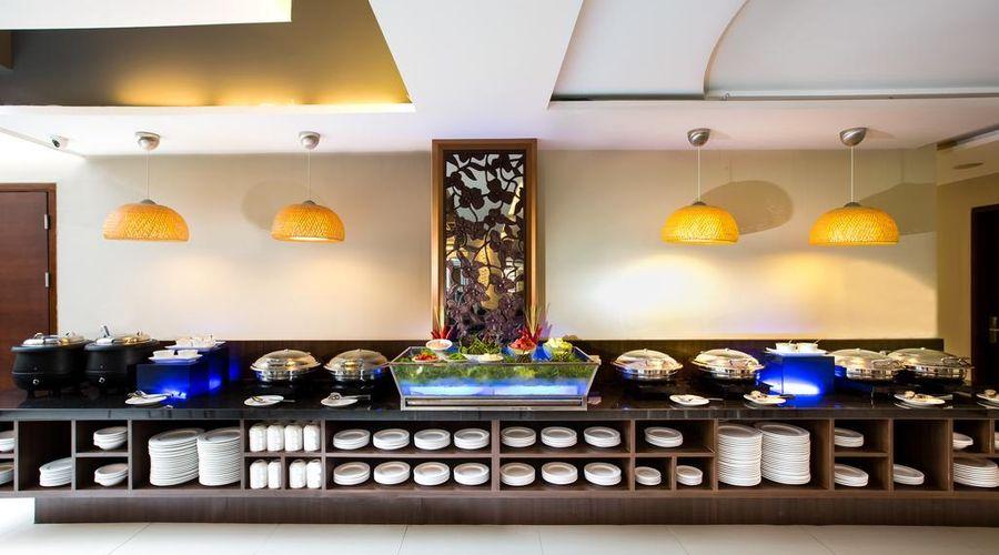 Siesta Legian Hotel-5 of 28 photos