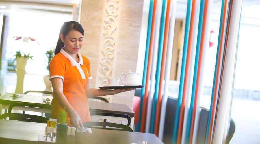 Siesta Legian Hotel-7 of 28 photos