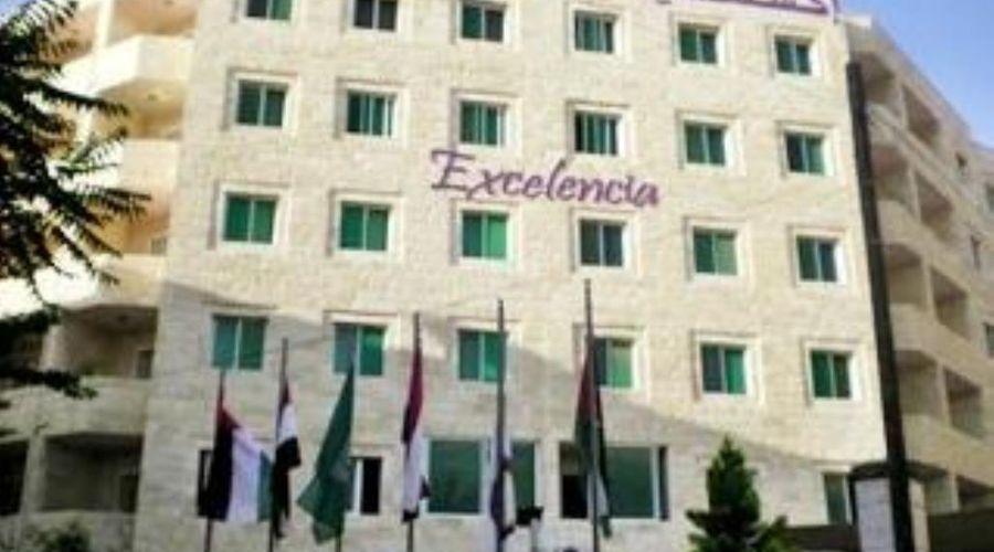 Excelencia Hotel Suites-1 of 23 photos
