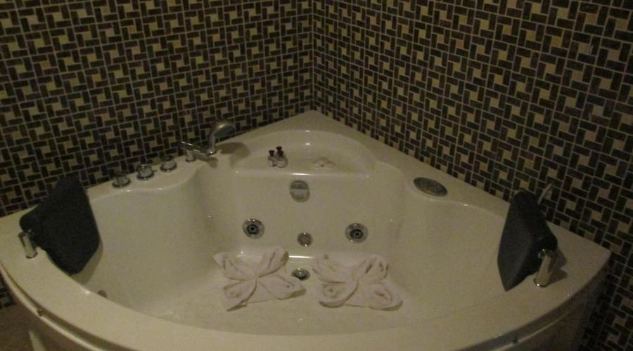 Excelencia Hotel Suites-14 of 23 photos