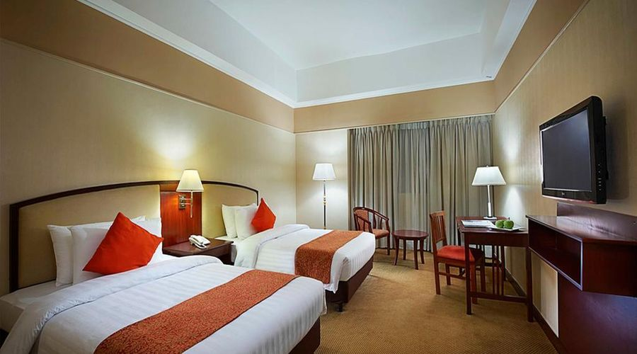 Berjaya Makati Hotel-10 of 37 photos