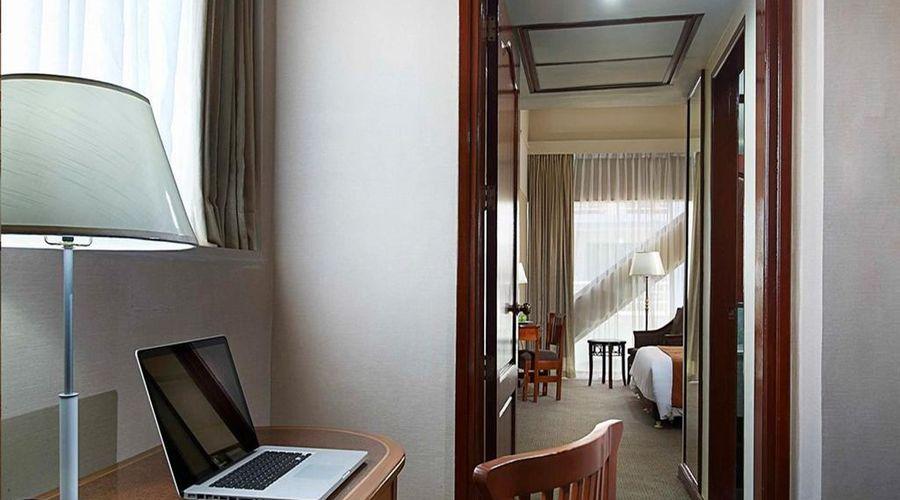 Berjaya Makati Hotel-12 of 37 photos