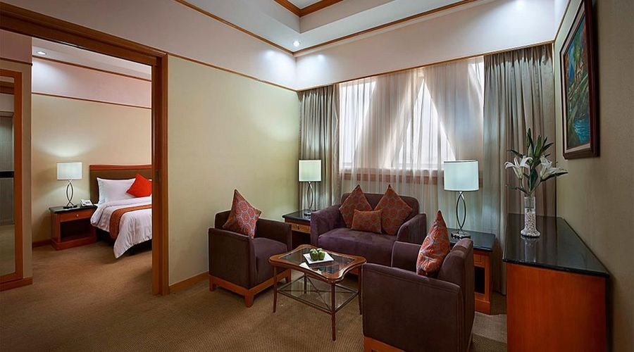 Berjaya Makati Hotel-14 of 37 photos