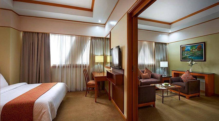 Berjaya Makati Hotel-15 of 37 photos