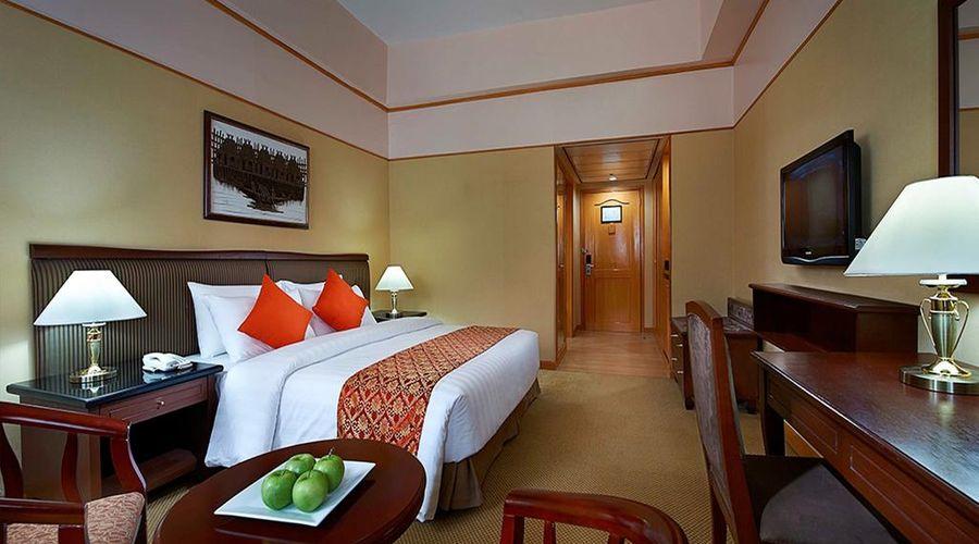 Berjaya Makati Hotel-16 of 37 photos