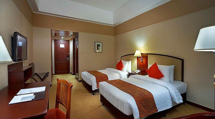 Berjaya Makati Hotel-17 of 37 photos