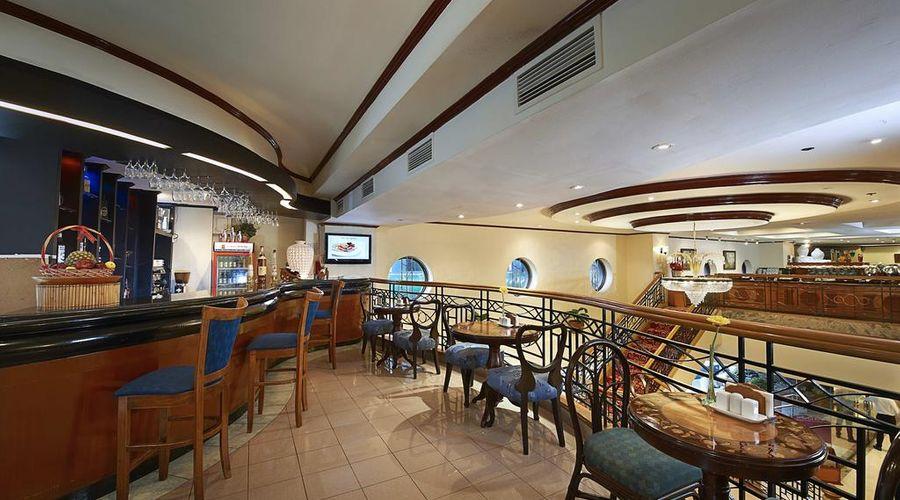 Berjaya Makati Hotel-22 of 37 photos