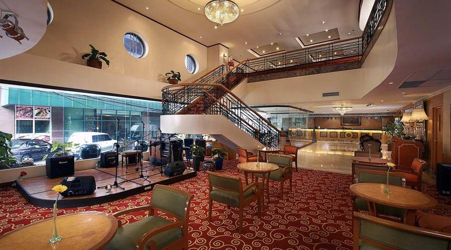 Berjaya Makati Hotel-23 of 37 photos