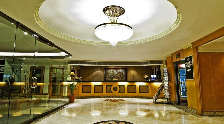 Berjaya Makati Hotel-24 of 37 photos