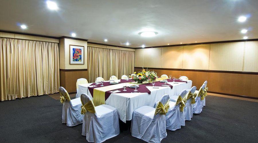 Berjaya Makati Hotel-27 of 37 photos