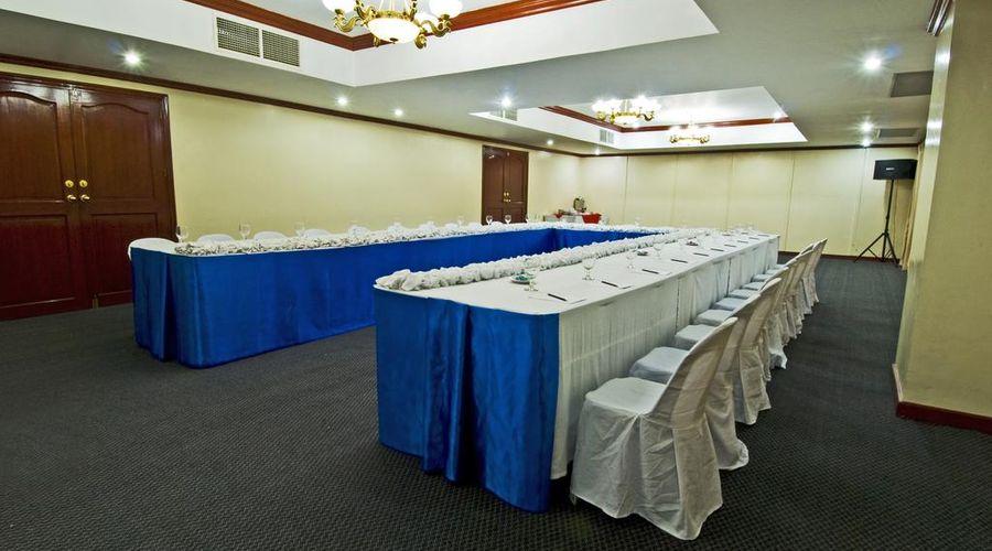 Berjaya Makati Hotel-30 of 37 photos