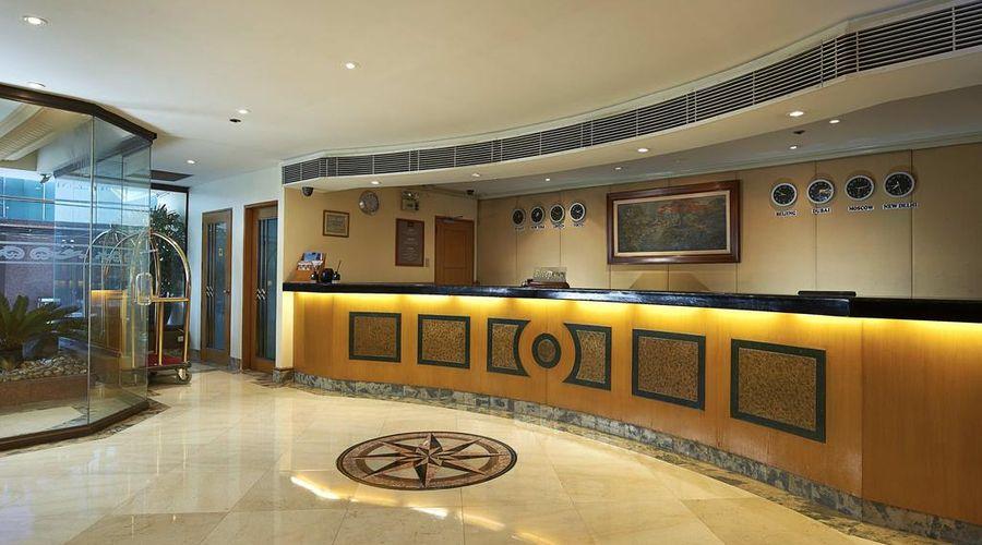 Berjaya Makati Hotel-36 of 37 photos