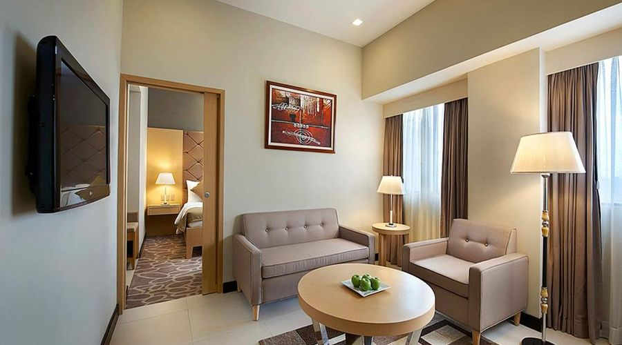 Berjaya Makati Hotel-8 of 37 photos