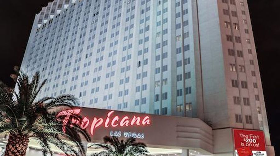 Tropicana Las Vegas - a DoubleTree by Hilton Hotel-1 of 25 photos