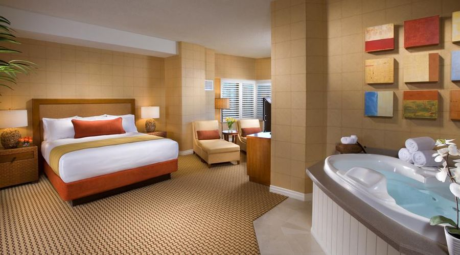 Tropicana Las Vegas - a DoubleTree by Hilton Hotel-5 of 25 photos