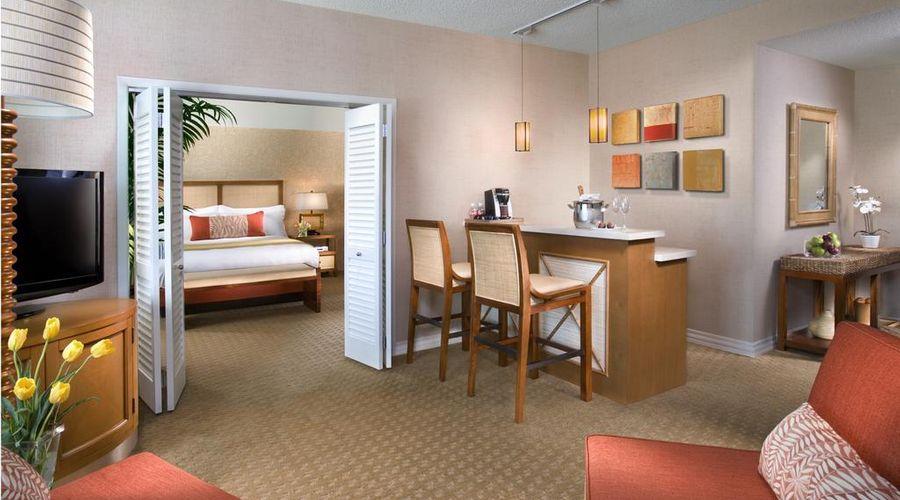 Tropicana Las Vegas - a DoubleTree by Hilton Hotel-6 of 25 photos