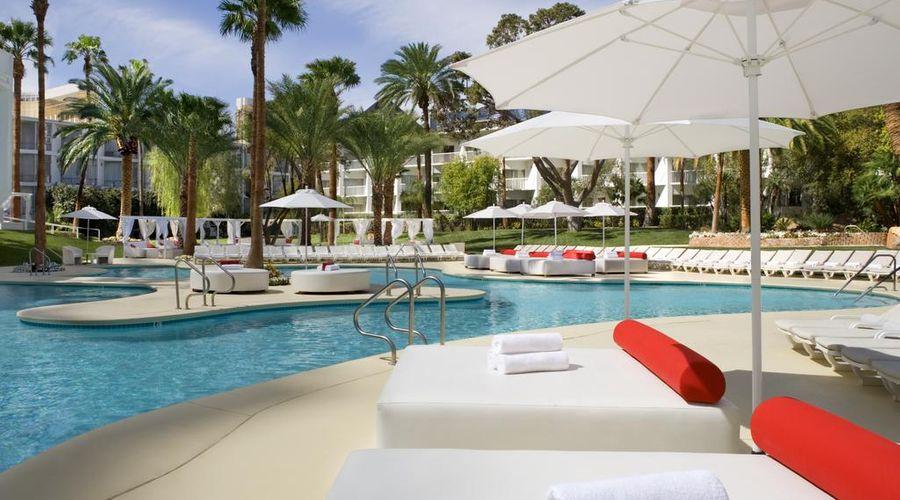 Tropicana Las Vegas - a DoubleTree by Hilton Hotel-9 of 25 photos