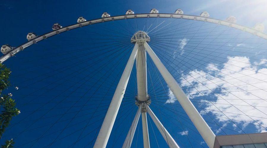 Tropicana Las Vegas - a DoubleTree by Hilton Hotel-22 of 25 photos