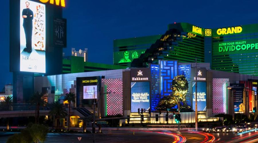 Tropicana Las Vegas - a DoubleTree by Hilton Hotel-23 of 25 photos