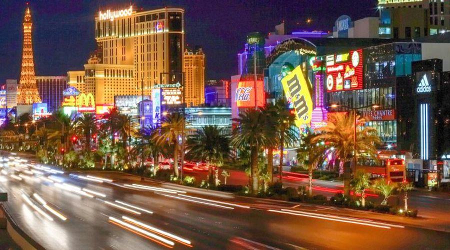 Tropicana Las Vegas - a DoubleTree by Hilton Hotel-25 of 25 photos