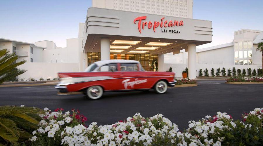 Tropicana Las Vegas - a DoubleTree by Hilton Hotel-2 of 25 photos