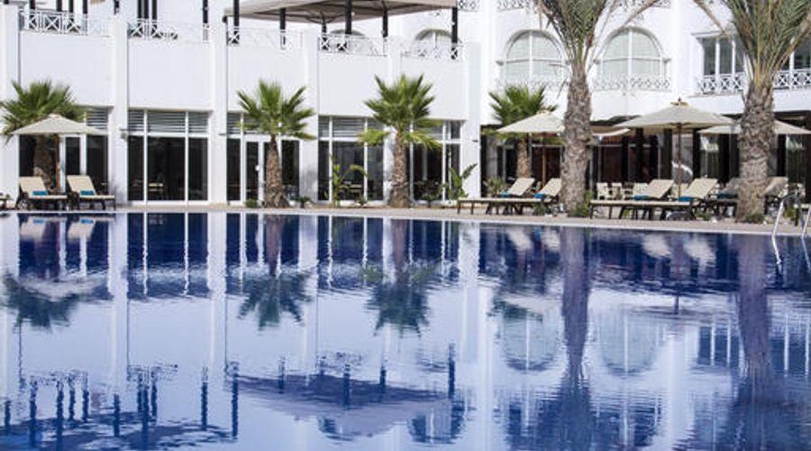 Radisson Blu Resort & Thalasso, Hammamet-1 of 44 photos