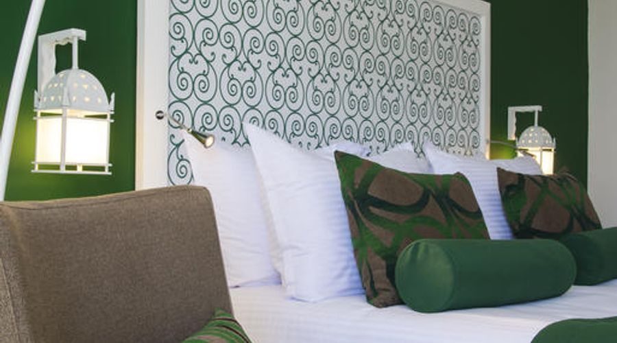 Radisson Blu Resort & Thalasso, Hammamet-11 of 44 photos