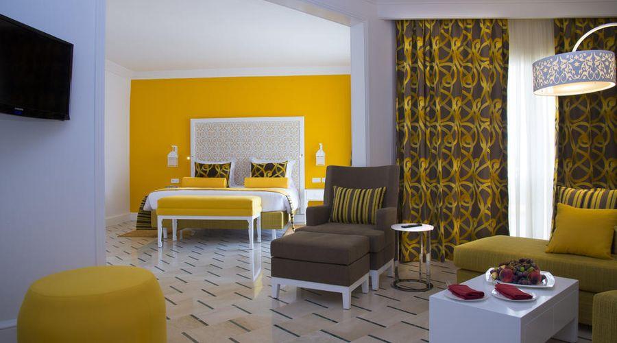 Radisson Blu Resort & Thalasso, Hammamet-15 of 44 photos