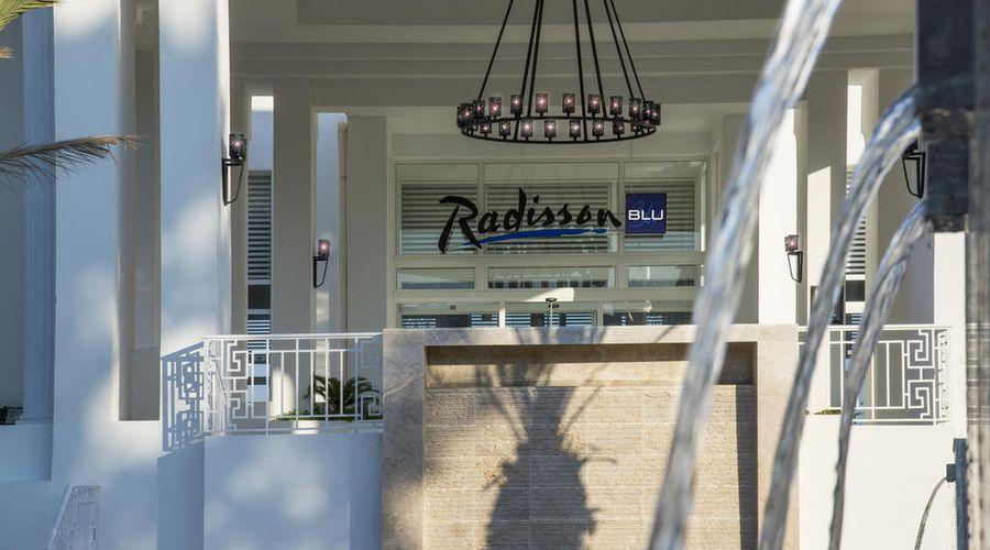 Radisson Blu Resort & Thalasso, Hammamet-17 of 44 photos