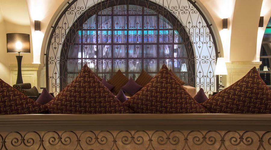 Radisson Blu Resort & Thalasso, Hammamet-19 of 44 photos