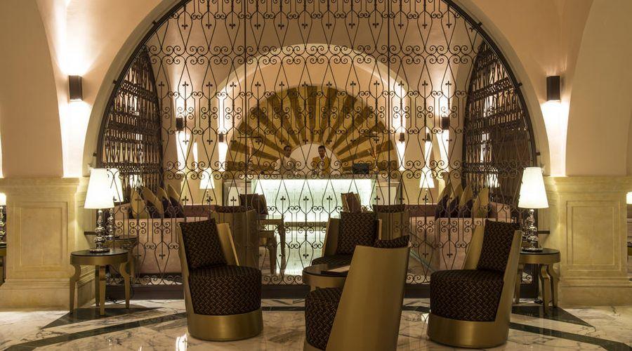 Radisson Blu Resort & Thalasso, Hammamet-20 of 44 photos