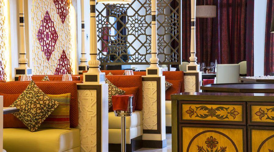 Radisson Blu Resort & Thalasso, Hammamet-24 of 44 photos
