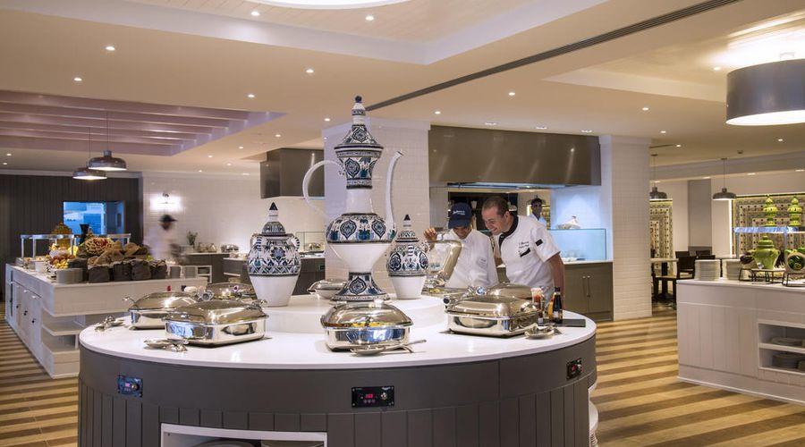 Radisson Blu Resort & Thalasso, Hammamet-26 of 44 photos