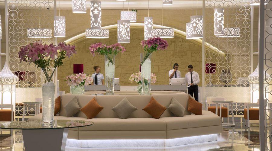 Radisson Blu Resort & Thalasso, Hammamet-28 of 44 photos