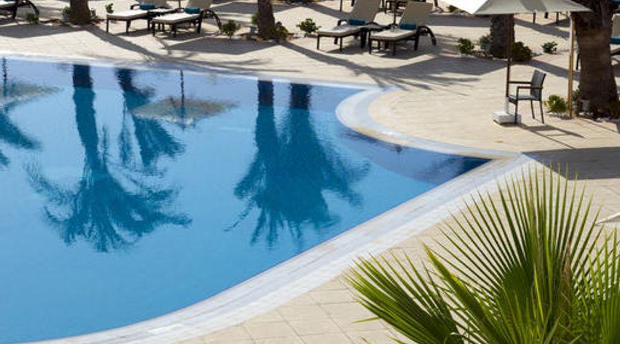 Radisson Blu Resort & Thalasso, Hammamet-40 of 44 photos