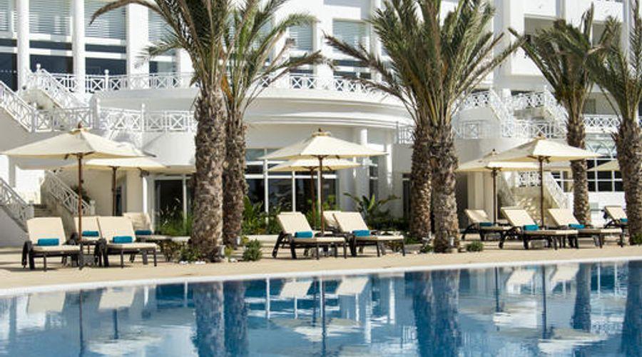 Radisson Blu Resort & Thalasso, Hammamet-43 of 44 photos