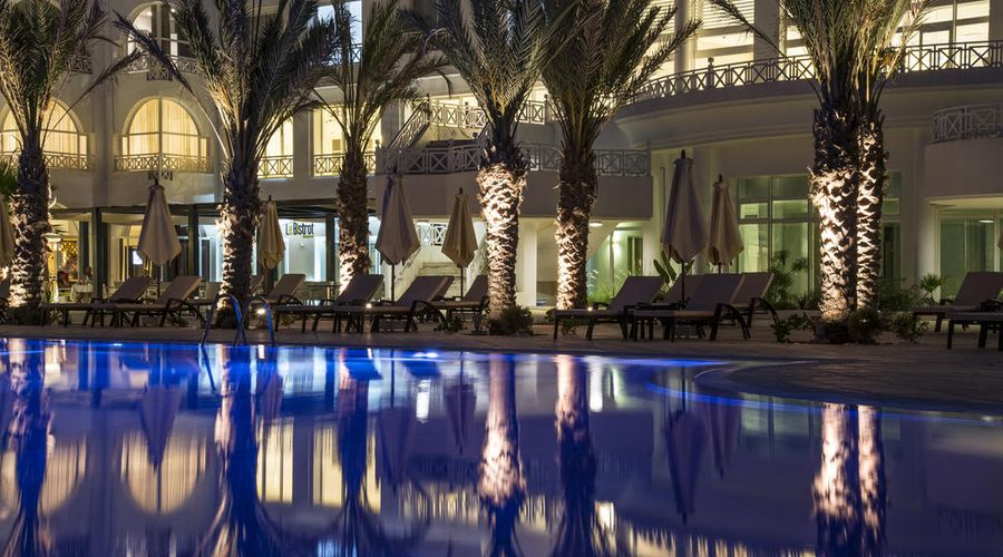 Radisson Blu Resort & Thalasso, Hammamet-44 of 44 photos