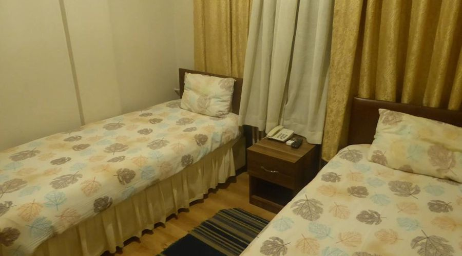 As Hotel Old City Taksim-2 of 15 photos